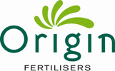 Origin Fertiliser Logo